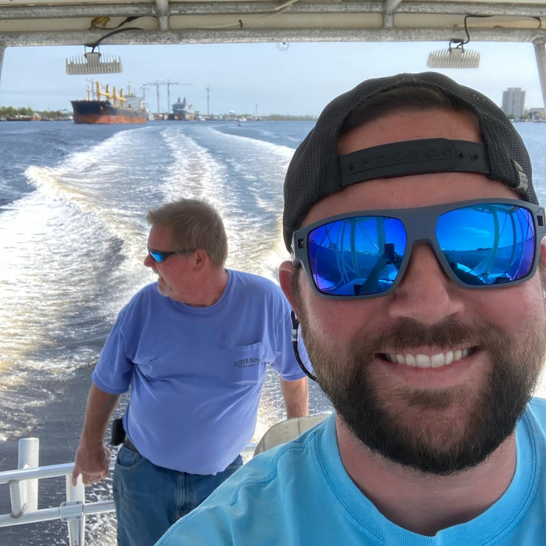 Sea Teaser Sport Fishing