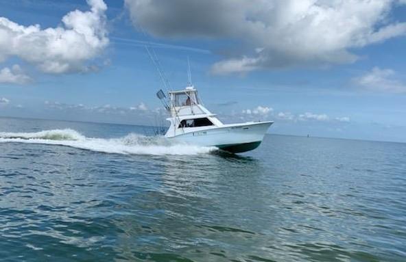 sea teaser sportfishing